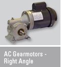 AC Gearmotors - Right Angle