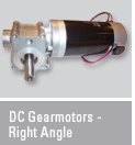 DC Gearmotors - Right Angle