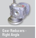 Gear Reducers - Right Angle