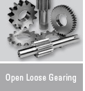 Open Loose Gearing